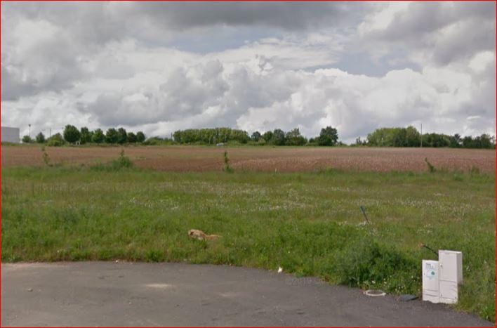 Terrain constructible à Saint-Denis-sur-Loire