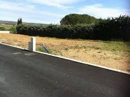 Terrain constructible à Cormery
