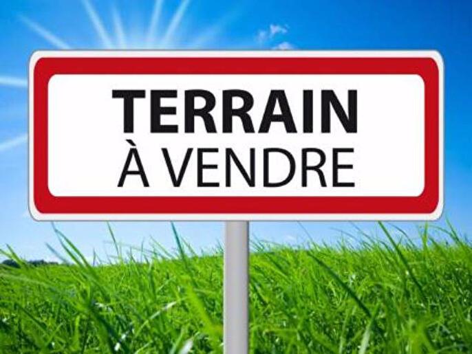 Terrain constructible à Bèze