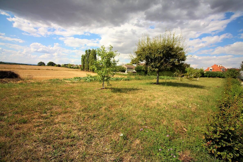 Terrain constructible à Corcelles-lès-Cîteaux