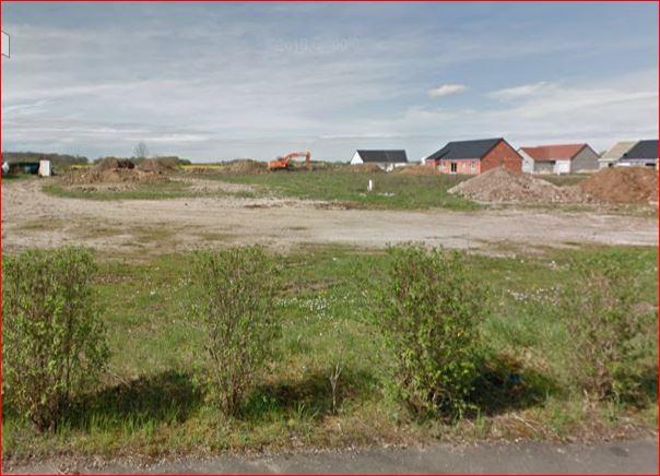 Terrain constructible à Huisseau-sur-Cosson