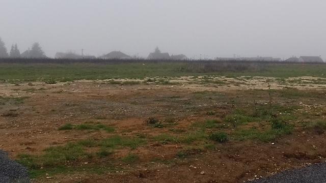 Terrain constructible à Beaumont-la-Ronce