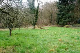 Terrain constructible à Sallebœuf