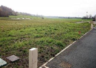 Terrain constructible à Beaumont