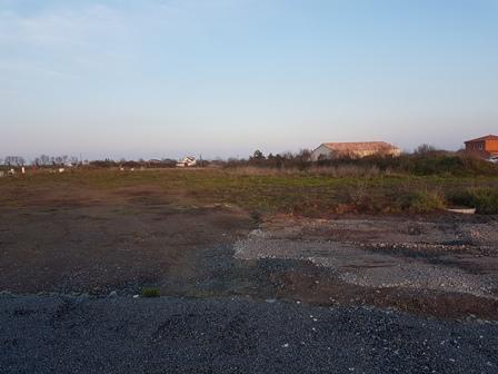 Terrain constructible à Anetz