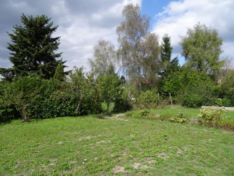 Terrain constructible à Blois