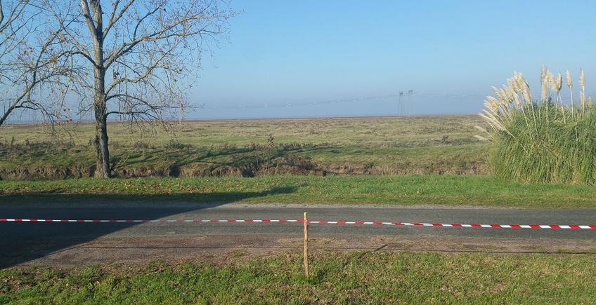 Terrain constructible à Trignac