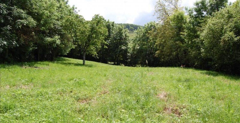 Terrain constructible à Bligny-sur-Ouche