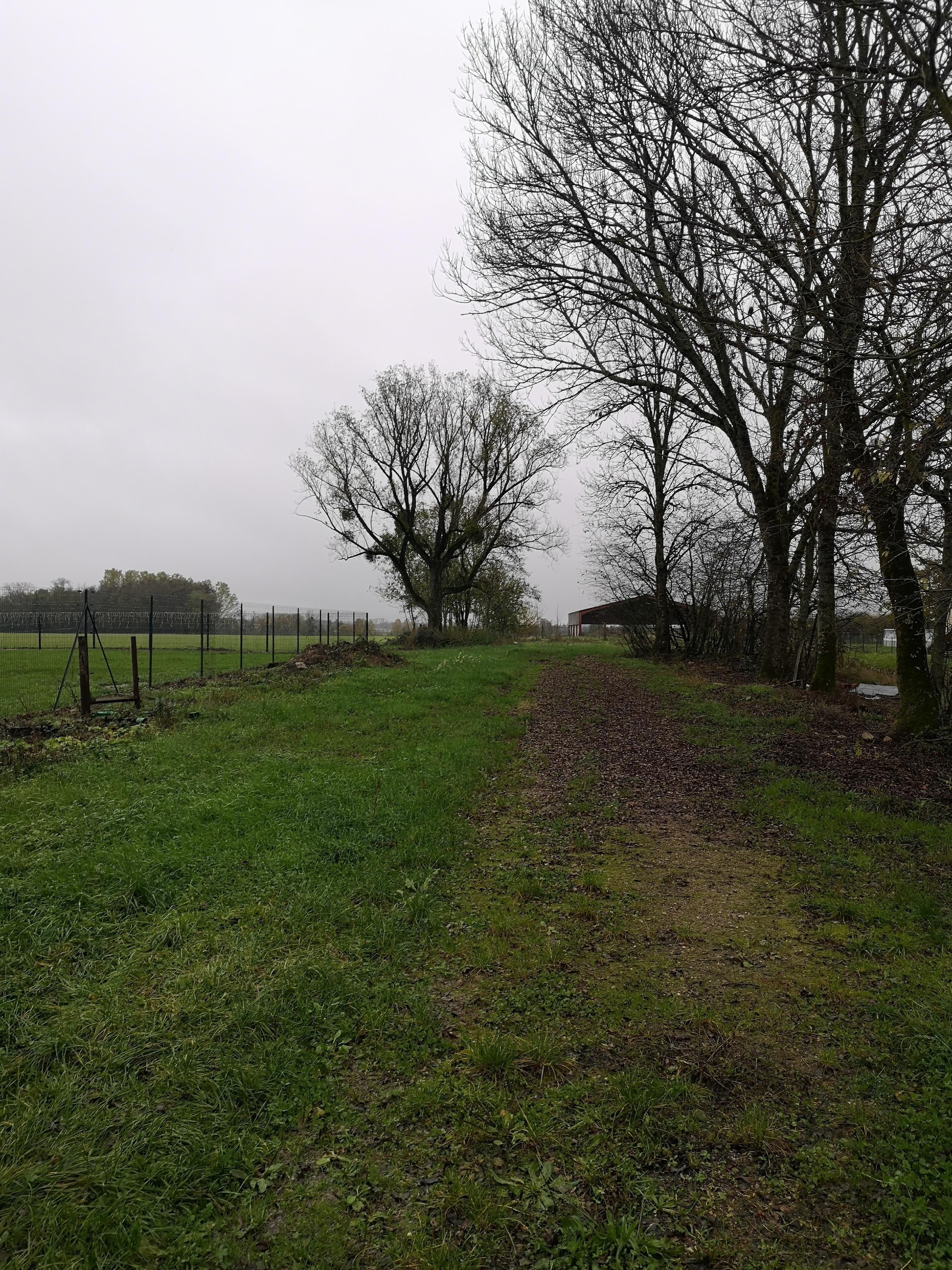 Terrain constructible à Labergement-lès-Seurre