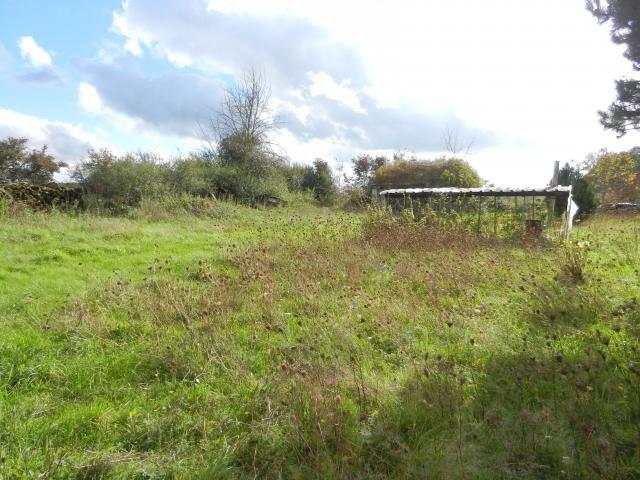 Terrain constructible à Pouilly-en-Auxois