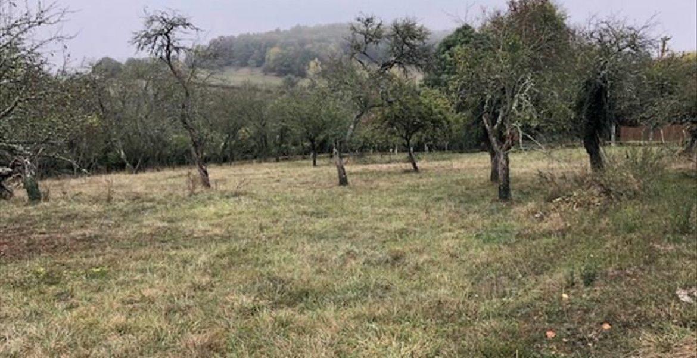 Terrain constructible à Venarey-les-Laumes