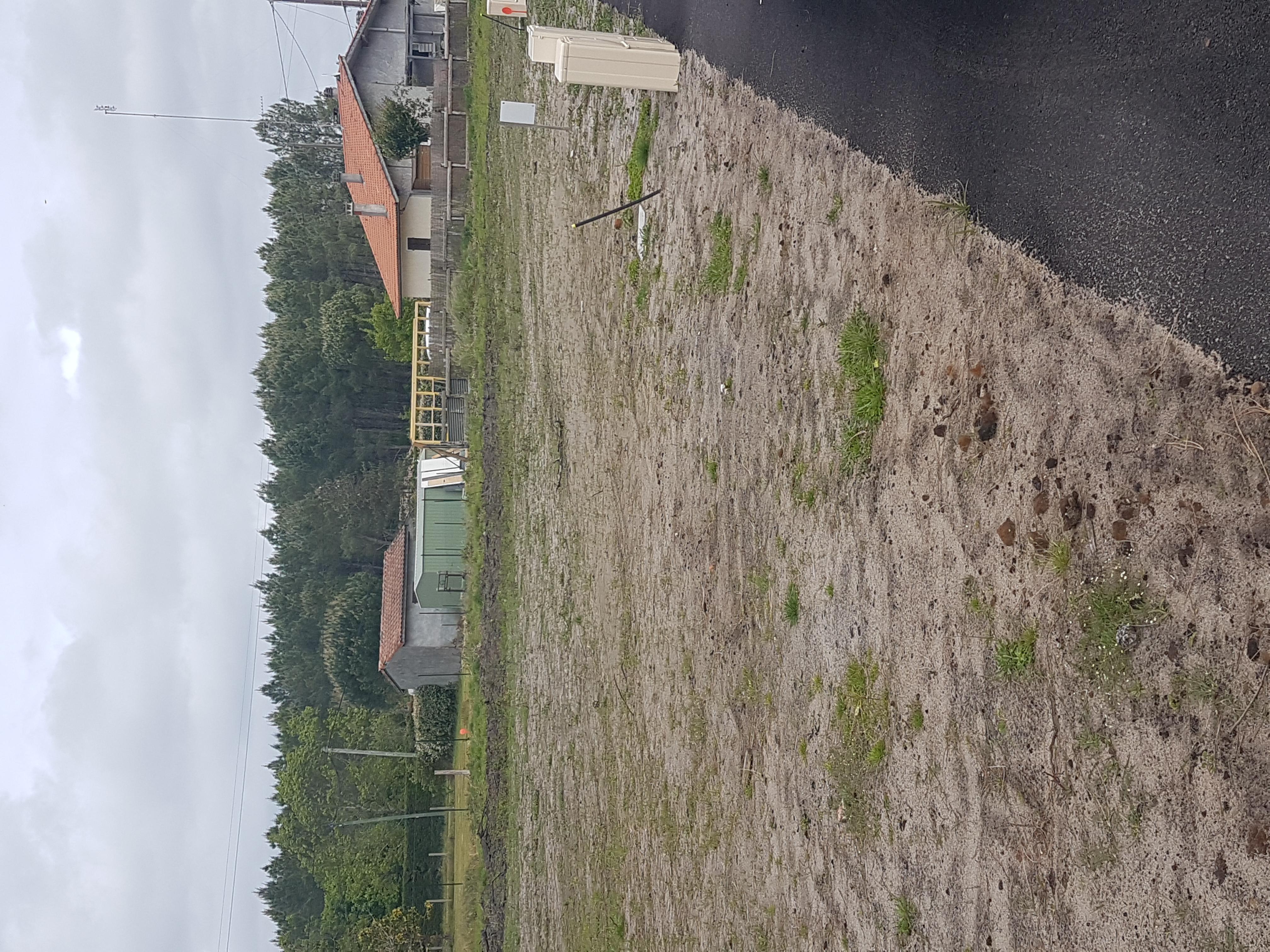 Terrain constructible à Biscarrosse