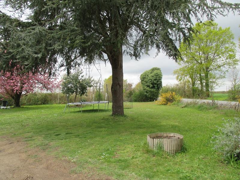 Terrain constructible à Pontchâteau