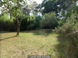 Terrain constructible à Gujan-Mestras