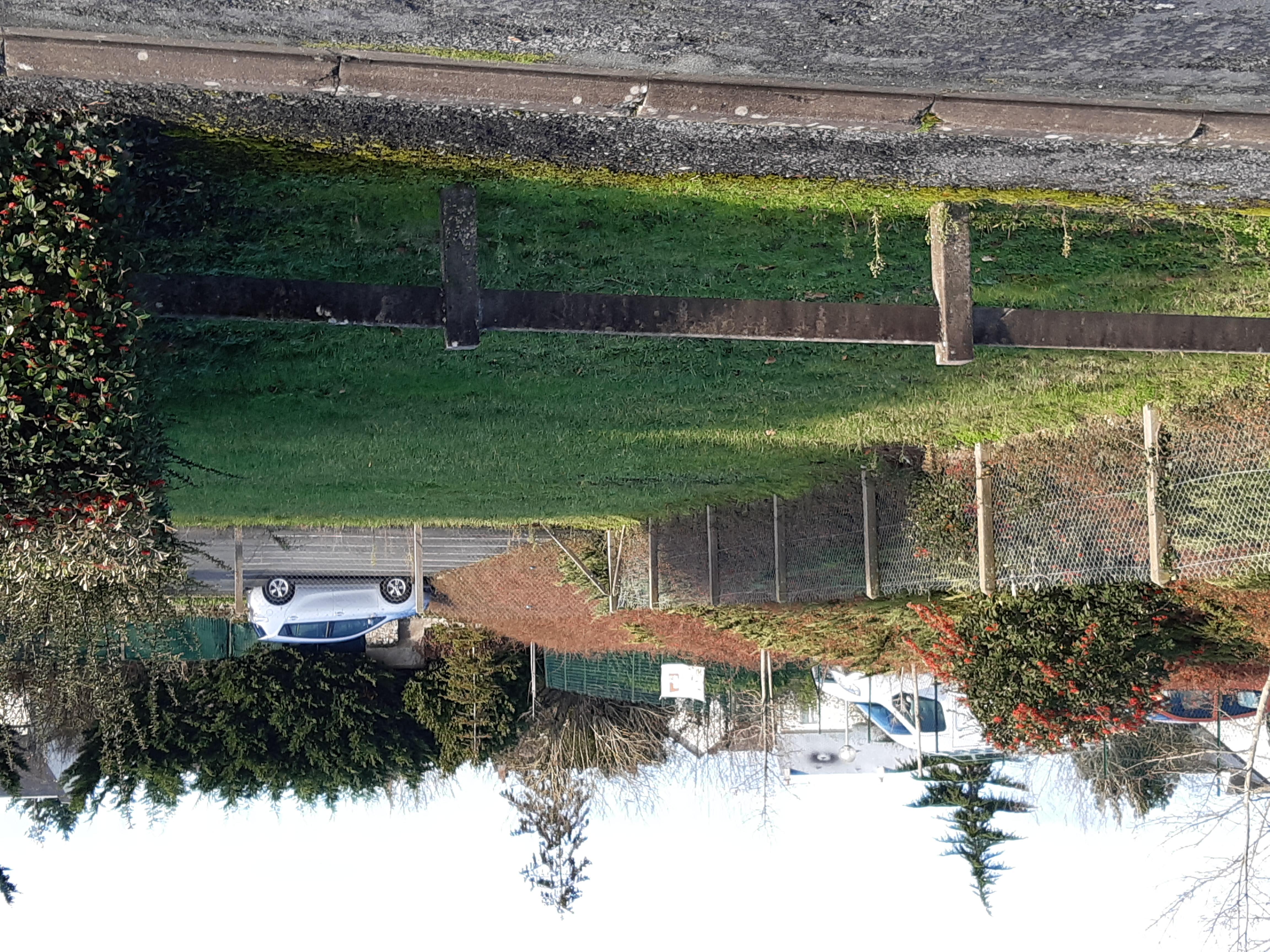 Terrain constructible à Montjean-sur-Loire