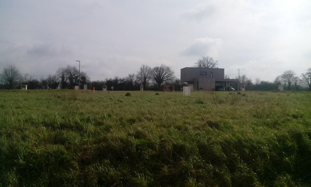 Terrain constructible à Nueil-les-Aubiers