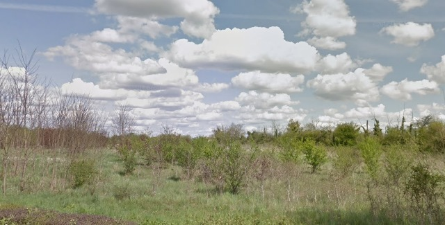 Terrain constructible à Sainte-Foy-la-Grande