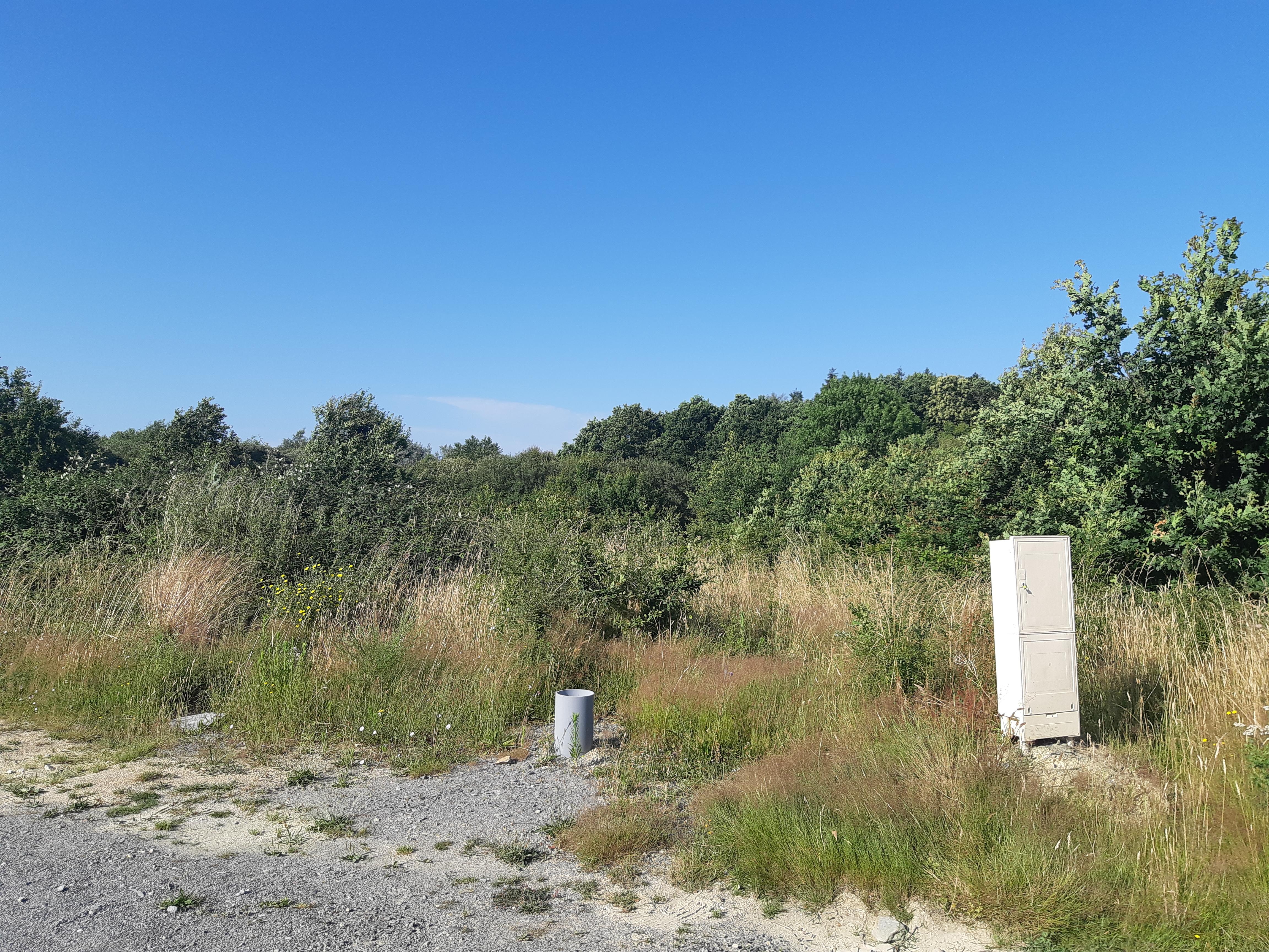Terrain constructible à Roche-Bernard
