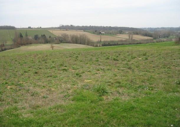 Terrain constructible à Saint-Vivien-de-Monségur