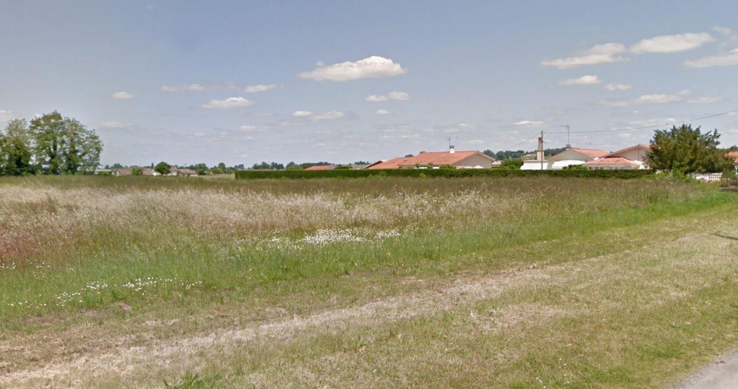 Terrain constructible à Saint-Sulpice-de-Faleyrens