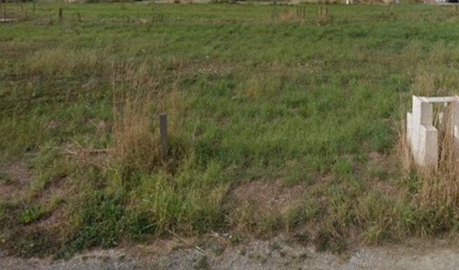 Terrain constructible à Beaufort-en-Vallée